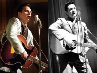 Joaquin Phoenix - Johnny Cash