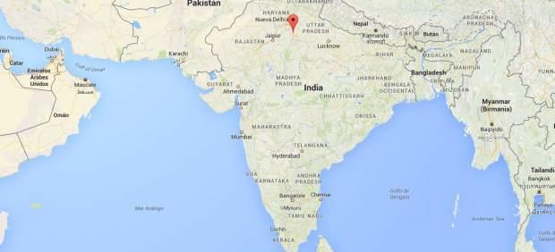 Al menos 24 muertos en enfrentamientos de un grupo radical con la Policía en India