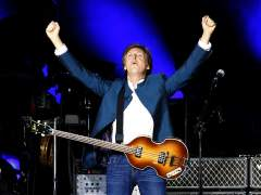 Paul McCartney confirma que prepara nuevo disco