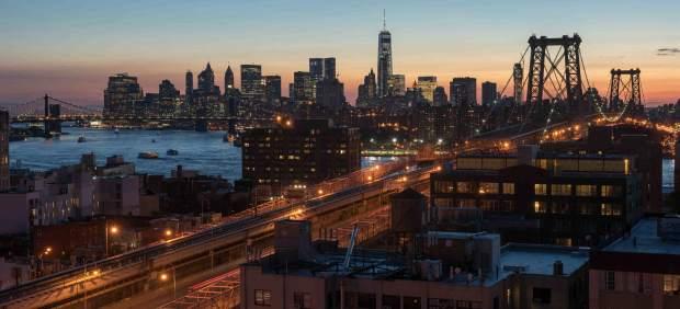 Nueva York: déjate seducir por un destino con mil acentos