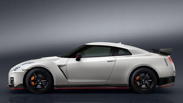 Ruedas del Nissan GT-R Nismo
