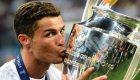 Ronaldo dona la prima por ganar la Champions