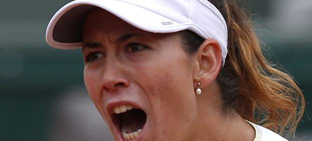 Garbiñe Muguruza, a la final de Roland Garros: es la primera española en 16 años en lograrlo