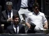Juicio a Messi