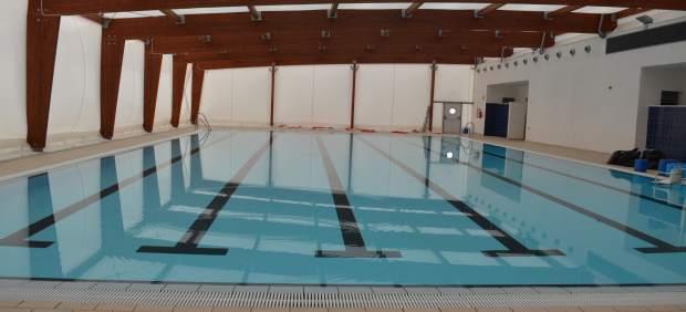 el ayuntamiento de bormujos clausura su piscina cubierta
