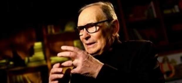 Ennio Morricone dirigirá un concierto para los pobres en el Vaticano el 12 de noviembre