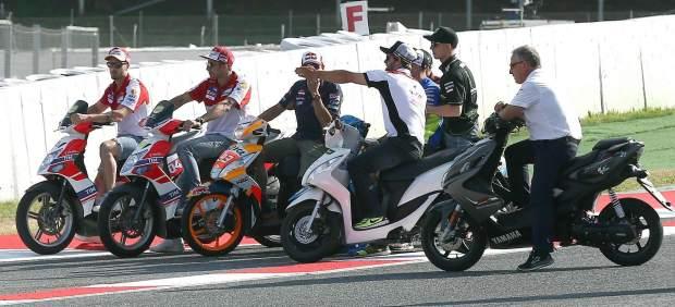 El GP de Cataluña no se suspende, pero se correrá sin la curva del accidente de Salom