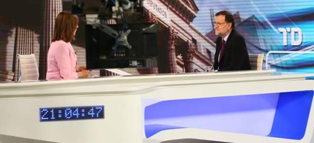 Rajoy insiste en que debe gobernar el candidato de la lista más votada tras el 26-J