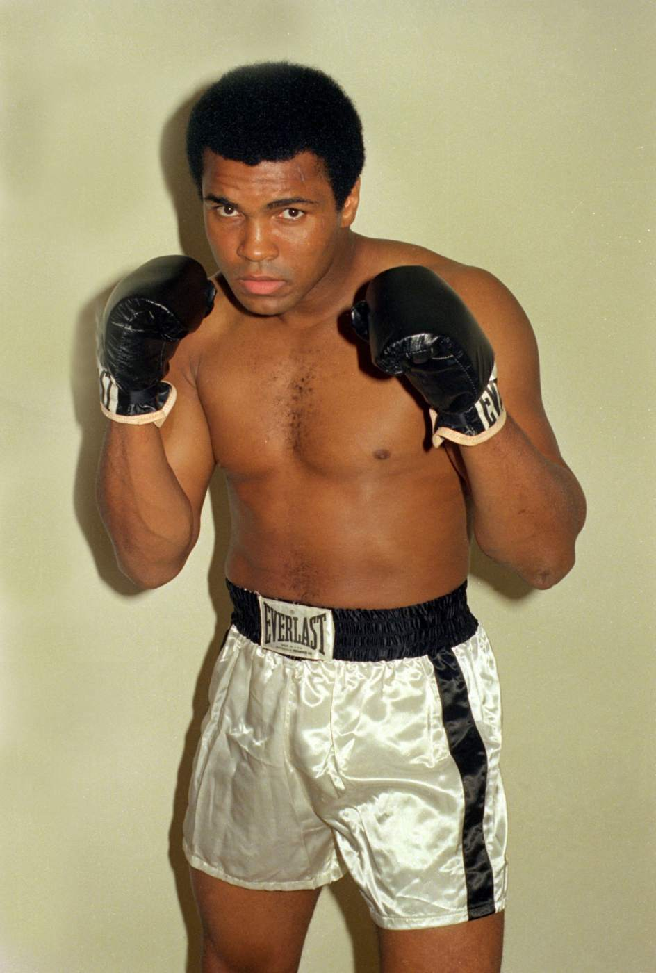 muere muhammad ali a los 74 a os. Black Bedroom Furniture Sets. Home Design Ideas