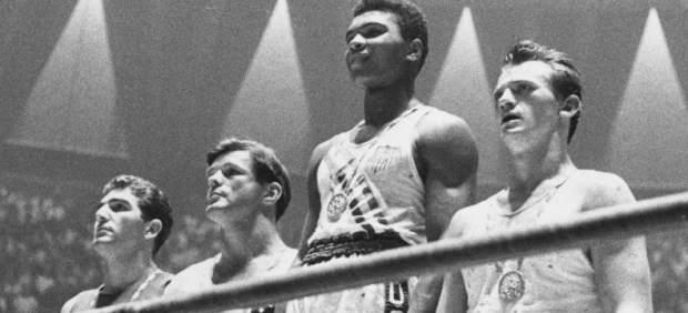 Muhammad Ali, el activista al que EE UU castigó por no ir a la guerra de Vietnam