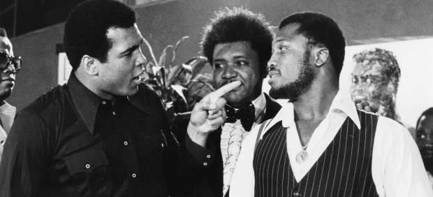 Las 20 mejores frases de Muhammad Ali
