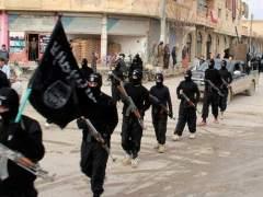 Las Fuerzas Democráticas de Siria anuncian el control de Al Raqa