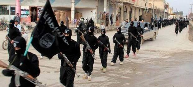 El Ejército entra en la provincia de Al Raqa, feudo de Estado Islámico en Siria