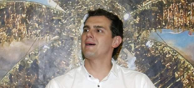"""Rivera promete el fin del """"impuesto al Sol"""" y un Plan Energético si C's gana el 26-J"""