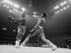 Muhammad Ali, elegido Boxeador del Año 1966