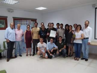 El Ayuntamiento de Córdoba entrega el Premio Chico Mendes