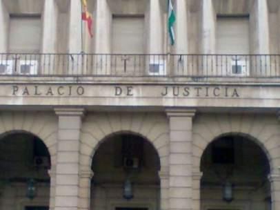 Juzgado de Instrucción número 14 de Sevilla