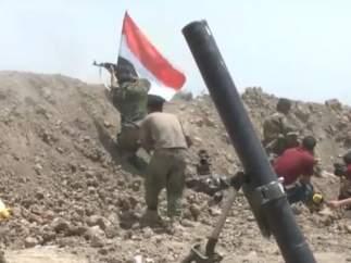 Estado Islámico pierde terreno en Siria e Irak