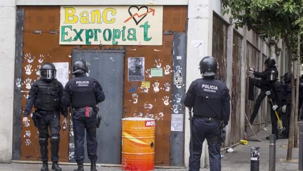 Banc Expropiat