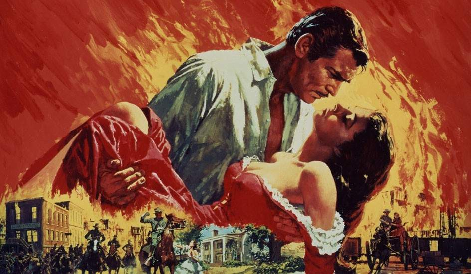 Gone with Wind Movie