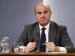 El Gobierno prevé que la tasa de paro baje al 12,8% en 2019