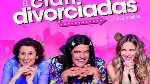 Obra 'El clan de las divorciadas'
