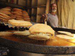 Dulces por el Ramadán