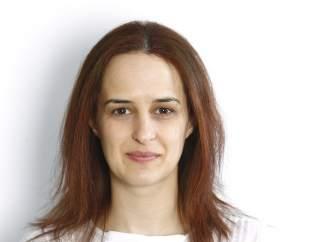 Raquel Gómez Otero 20minutos