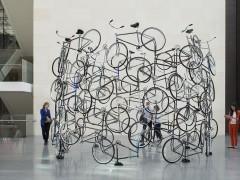 Forever, 2003, Ai Weiwei, Beijing