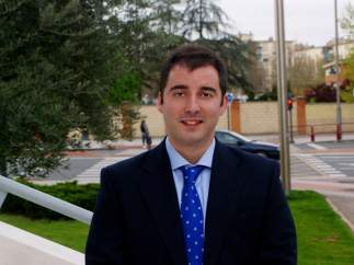 Francisco Javier Leiva, doctor por la UR