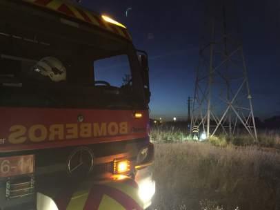 Hallado un cadáver en Torrejón de Ardoz