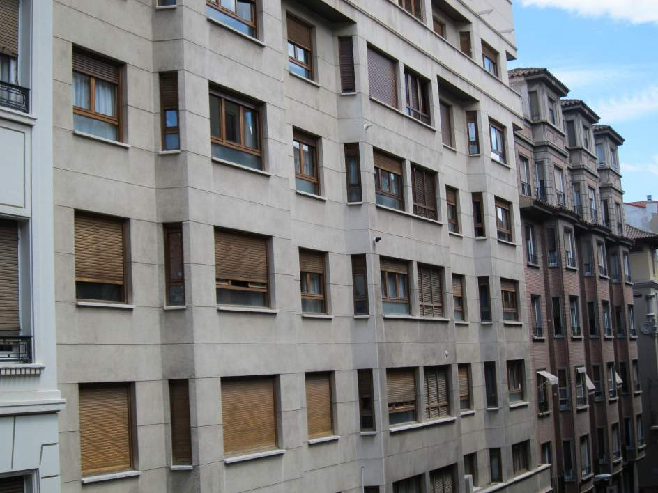 El precio de la vivienda de segunda mano baja un 0 6 por for Viviendas segunda mano