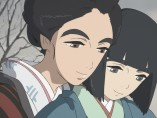 Miss Hokusai, 2015, film still