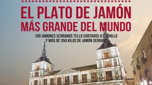 Convocatoria: Tello Y El Ayto De Toledo Oficializarán El Acuerdo En Apoyo A Tole