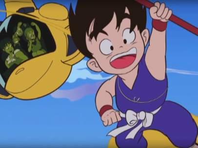 'Dragon Ball Re-Animate'