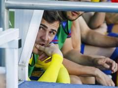 """Del Bosque: """"He mandado un mensaje a los 22 jugadores salvo a Casillas"""""""