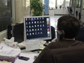 Funcionarios, Funcionario, Función Pública, Funcionariado, Oficina, Oficinas.