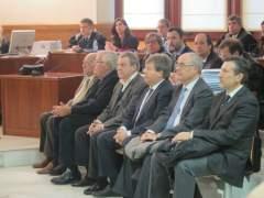 Peritos de Hacienda confirman que Ferrovial pagó a extesoreros de CDC a través del Palau