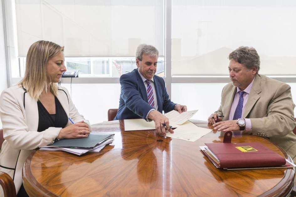 El gobierno aporta euros al funcionamiento de la casa de cantabria en madrid - Casa de cantabria en madrid restaurante ...