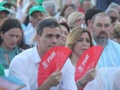 Pedro Sánchez arrancará en Sevilla el domingo 29 su gira por los territorios