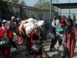 Porteadores en Melilla