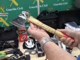 La Guardia Civil Detiene A Los Cinco Responsables De Una Organización Criminal E