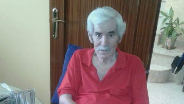 Juan Carretero Gil