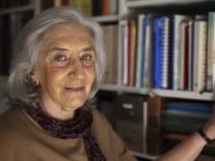 Clara Janés, la décima mujer en la Academia, leerá su discurso de ingreso el 11 de junio
