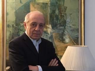Gonzalo Martínez-Fresneda. Abogado penalista