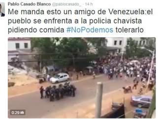 Tuit de Pablo Casado