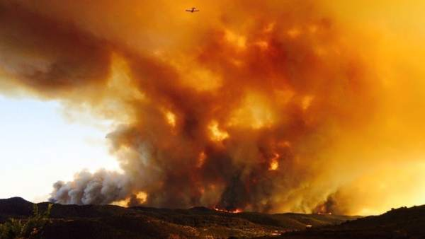 El gobierno de arag n recomienda actuar con cuidado en el - Matachispas para chimeneas ...