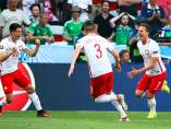 Gol de Polonia