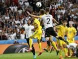 Gol de Mustafi