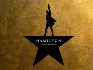 'Hamilton', la favorita de Broadway
